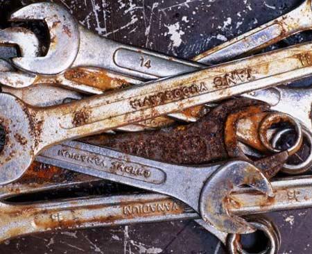 Clarification Craftsman Lifetime Warranty Doesn T Apply To Rusty