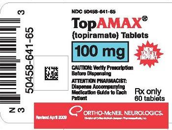 Johnson & Johnson's Prescription Drugs Stink Too: 57,000 Bottles Of Topamax Recalled
