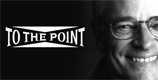 "Ben Popken On ""To The Point"" Today At 3"