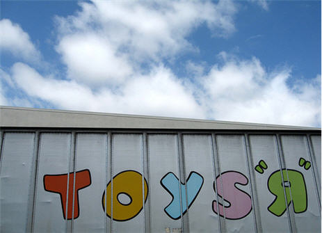 "Toys ""R"" Us Announces New Safety Guidelines"