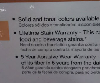 Home Depot In Need Of Spanish Translator, Proofreader