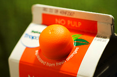 "20 Lawsuits From Across U.S. Say Tropicana's ""Natural"" Claim Is Pulp Fiction"