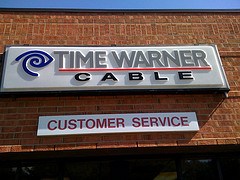 Three Weeks Without Internet Access: No Hurry From Time Warner, And No Credits
