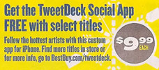 Great Best Buy Deal: Get Free Program Tweetdeck For Free