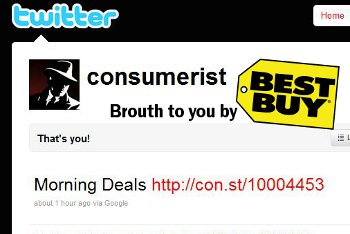 Twitter Begins Rolling Out Advertiser-Sponsored Tweets Today