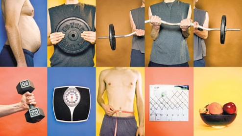 Exercise Science Shocker: Regular Exercise And Diet Are The Best Ways To Lose Weight