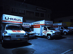 How Your $19.95 U-Haul Rental Could End Up Costing You $1200