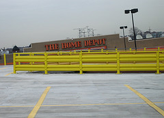 Burning Down Home Depot Will Not Help Save Your Friend's Hardware Store