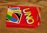 Deck Of Uno Cards Arrives Safely Thanks To Large Box