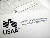 USAA And Mastercard Turn Celebrity Librarian Into Unwitting Consumer Scofflaw