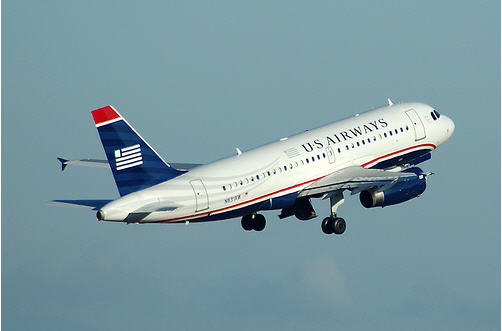 "US Airways Has ""Tardiness Issues"", As Our 3rd Grade Teacher Would Say"