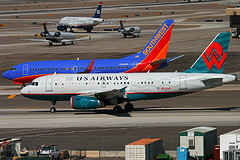 U.S. Airways Threw Us Out Of Line For Our Flight, Wrongly Says We Were Too Late