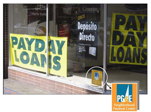 Utilites And Payday Lending: Why Does AT&T Have 206 Payday Lenders Collecting Bill Payments?