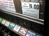 FDA Threatens Stores That Sell Tobacco To Kids