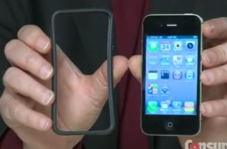 Consumer Reports Can't Recommend Verizon iPhone