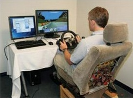 Enjoy The Ride: Vibrating Seat Could Enhance Driver Safety