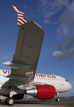 Virgin America Cleared For Takeoff