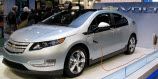 Report: Car Dealers May Be Selling Chevy Volts To Each Other To Get Tax Credits