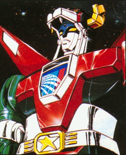 "Shareholders Say ""Voltron Unite!"" To United-Continental Merger"