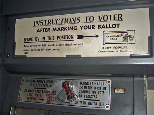 Do I Get Time Off To Vote? Know Your Rights