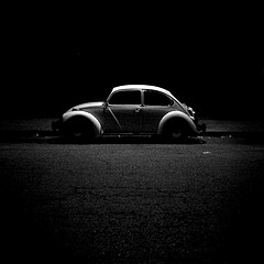 Hey Ladies, What Is It About The VW Beetle That You Love So Much?