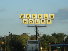 Why Is Waffle House Such A News Magnet?