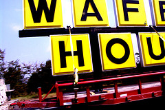 Stealing A Meal From Waffle House At Gunpoint Will Earn You 35 Years In The Hoosegow