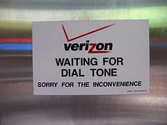 Verizon Cutting Technician, Call-Center Workforce By 1,700