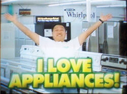 Americans Stop Buying Appliances… Except For Freezers