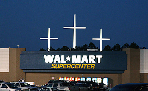 Judge Orders Wal-Mart To Pay $6.5 Million For Violating Labor Laws