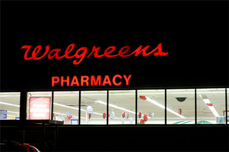 "Walgreens:""No One Will Want To Be Within 25ft Of You"" If You Don't Take Your Depression Meds"