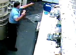 Video Released Of Walgreens Pharmacist Fired For Shooting At Armed Robber