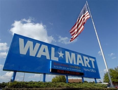 Walmart Fined $89,705 For Overcharging Wisconsin Customers