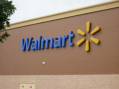 Walmart Store Has No Room For Veterans On Memorial Day Weekend