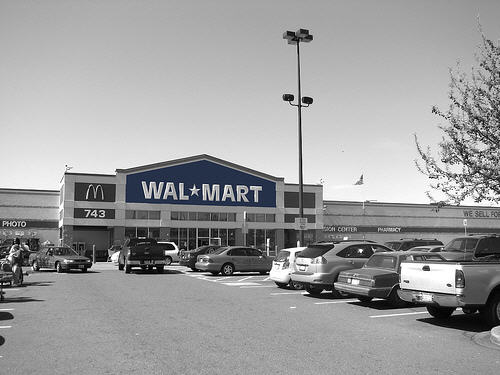 New York City Comptroller Requests Investigation Into Walmart Spying Operation