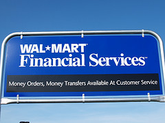 Walmart Adding 500 More MoneyCenters Nationwide In 2010