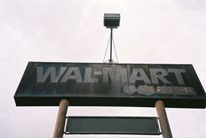 Walmart Manager Hates It When You Donate Loss Leaders To Homeless Shelters