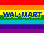 Walmart Goes Quote Gay Unquote.