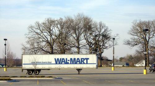 Walmart's Spying Operation Is Hiring!