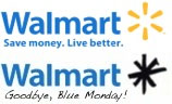This New Walmart Logo Looks AWFULLY Familiar