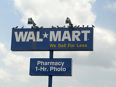 Cop Records Himself Detained At Walmart Receipt Check