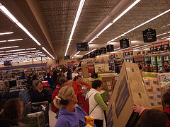 Walmart Will Open At 10pm On Thanksgiving