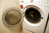 What Cleans Cats Better, Front or Top-Load Washers?