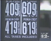 Some NY Gas Stations Adding $2/Gallon Credit Card Fee