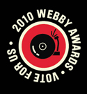 Vote For Consumerist In The Webby Awards!