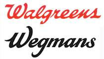 "Walgreens Sues Wegmans Over The Letter ""W"""