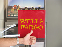 Wells Fargo Is Worst Friend Ever, Borrows $377.09 For Two Weeks Without Asking