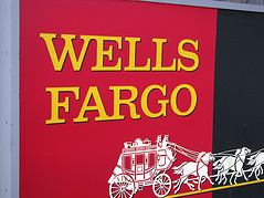 Disabled Woman Protesting Foreclosure Arrested Outside Home Of Wells Fargo CFO