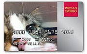 Attempt Credit Card Balance Transfer, Wells Fargo Cancels Your Account