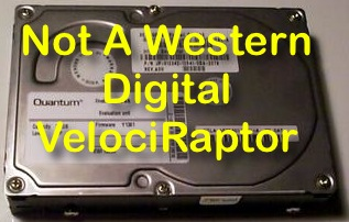 Best Buy Sells 9-Year-Old Discontinued Hard Drive As Brand New Western Digital, Refuses Refund